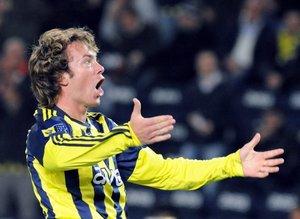 Lugano'dan Fenerbahçe itirafı: Hala şaşırıyorum!