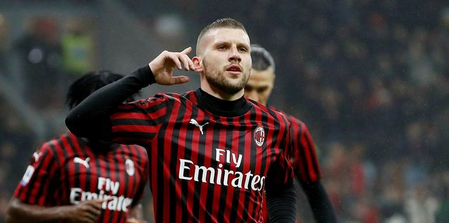 Milan 1-0 Torino | MAÇ SONUCU