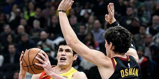 Ersanlı Bucks Cedili Cavaliers'ı yendi