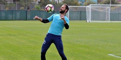 Haydar Yılmaz'dan Osmanlıspor maçı yorumu