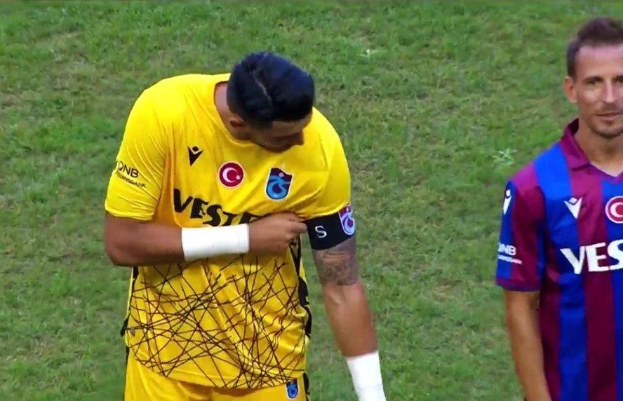 sosadan sonra trabzonsporun yeni kaptani ugurcan cakir oldu 1598715086263 - Sosa'dan sonra Trabzonspor'un yeni kaptanı Uğurcan Çakır oldu