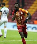 Galatasaray, Tottenham'la görüşmelere başladı
