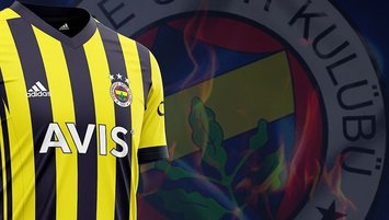 Son dakika transfer haberi: Fenerbahçe transfere doymuyor! Bir golcü daha