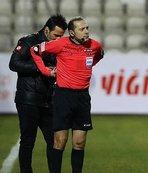 Beşiktaş - Trabzonspor maçının VAR hakemi Çakır