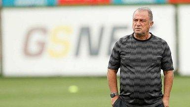 Son dakika Galatasaray haberi: Fatih Terim Hakan Balta'yı resmen açıkladı