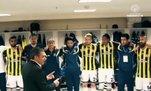 Fenerbahçe'den Ersun Yanal'a 'Hoşgeldin' videosu