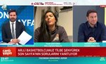 Tilbe Şenyürek: Fenerbahçe'de hak ettiğim süreleri bulamadım