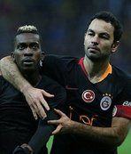 Eksik Aslan Kayseri'yi ezdi geçti!