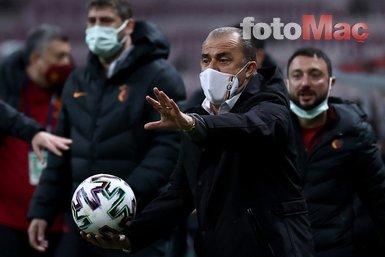 Son dakika spor haberi: Galatasaray'da mağlubiyet sonrası ortalık karıştı! Fatih Terim'den 5 kritik karar...