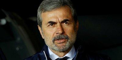 Aykut Kocaman: Beşiktaş sahadan çekildi
