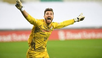 Ataberk Trabzonspor'a gelebilir