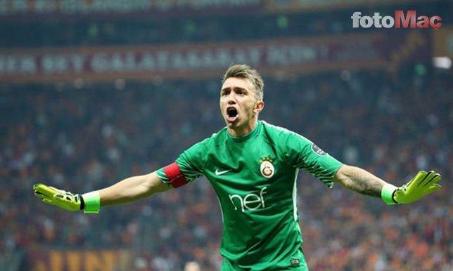 Galatasaray'da 5 sürpriz! Arda Turan ilk 11'de