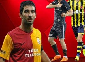 Son dakika transfer haberleri: Fenerbahçe bekle dedi o Galatasaray'a gitti! Arda ve 1 bomba daha...