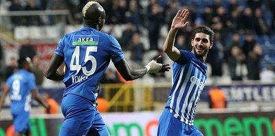 Süper Lig'de yenilerden 43 gol