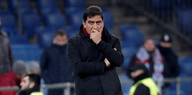 Trabzonspor lige odaklandı
