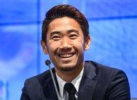Shinji Kagawa'dan derbi mesajı