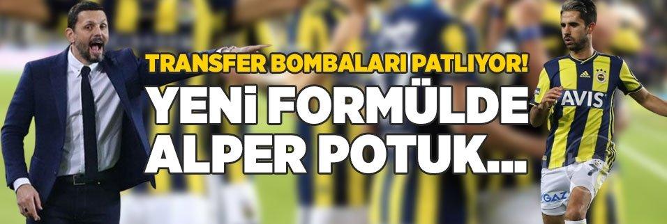 fenerbahceden transferde takas bombasi alper potuk ve erol bulut 1596351485897 - Fenerbahçe'de Gökhan Gönül transferi bitiyor! Son görüşme...