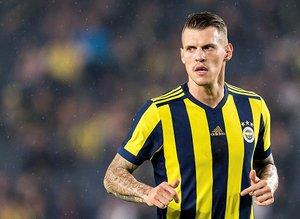 Fenerbahçe'de Martin Skrtel tehlikesi!