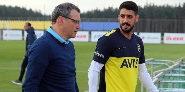 Son dakika... Fenerbahçe Tolga Ciğerci'nin sözleşmesini uzattı