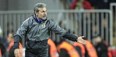 Aykut Kocaman: Giuliano ile Alex arasındaki fark...