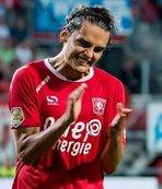 Heerenveen maçına damga vurdu