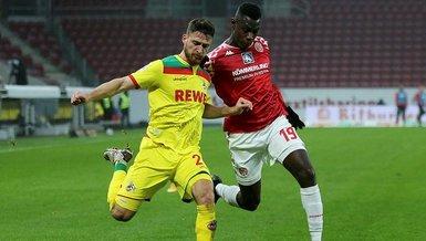 Salih Özcan'a Bundesliga engeli