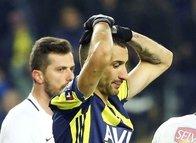 Fenerbahçe bu puanı toplayamazsa küme düşecek!