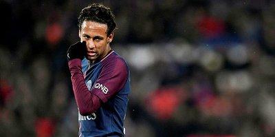 Futbol dünyasını sarsan iddia! Neymar kararını verdi...