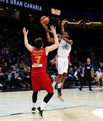 Basketbolda Play – Off Yarı Final heyecanı canlı yayınlarla Tivibu Spor 2'da