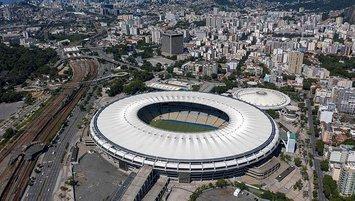 Maracana Stadı'na Pele'nin adı verilmeyecek