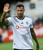 Beşiktaş'ın eski yıldızı Quaresma geri dönmek istiyor