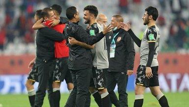 El-Duhail - El Ehli: 0-1 (MAÇ SONUCU - ÖZET) | FIFA Kulüpler Dünya Kupası