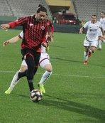 Futbol: Spor Toto 1. Lig'de görünüm