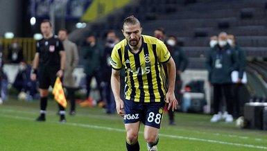 Son dakika Fenerbahçe haberleri | Caner Erkin'in durumu belli oldu!