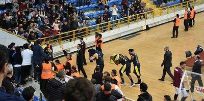 F.Bahçe'den Trabzonspor'a suç duyurusu