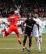 Elazığspor, Denizlispor'u tek golle geçti