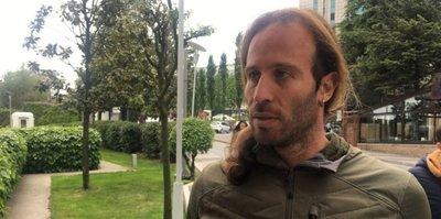 Türkiye Yüzme Federasyonu'ndan kınama açıklaması! Tolga Öcal...