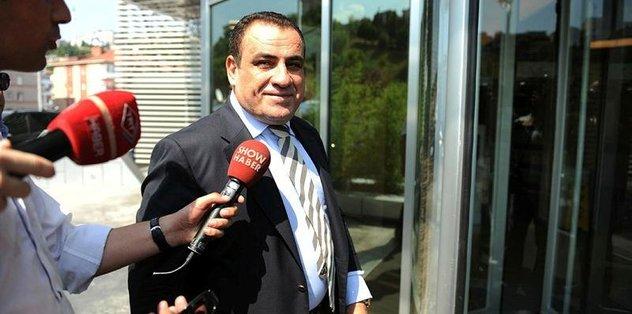 Gaziantepspor Kulübü Başkanı Kızıl, istifa etti