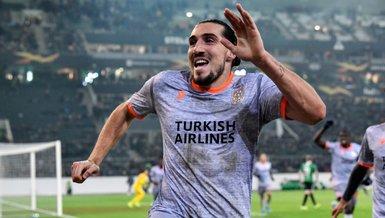 Enzo Crivelli Antalyaspor'a transfer oldu