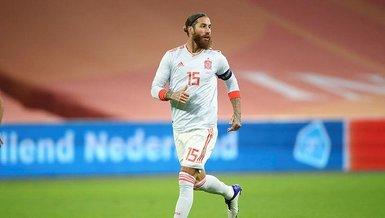 UEFA Uluslar Ligi maçları   Sergio Ramos iki penaltı kaçırdı İsviçre ile İspanya puanları paylaştı