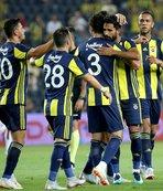 Süper Lig'in lideri belli oldu!