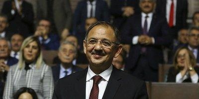 Mehmet Özhaseki'den Ankaragücü'ne jest
