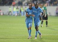 Son 5 senenin en iyi Trabzonspor'u!