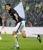Fenerbahçe ve Villareal peşinde