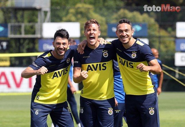 Fenerbahçe'den forvete 103 milyonluk operasyon!