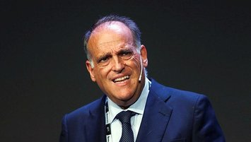 La Liga Başkanı'nın Avrupa Süper Ligi'ne tepkisi sürüyor!