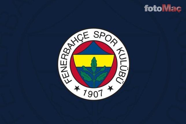 Son dakika Fenerbahçe haberleri: Fenerbahçe yönetiminden flaş transfer kararı! O isim satılacak...