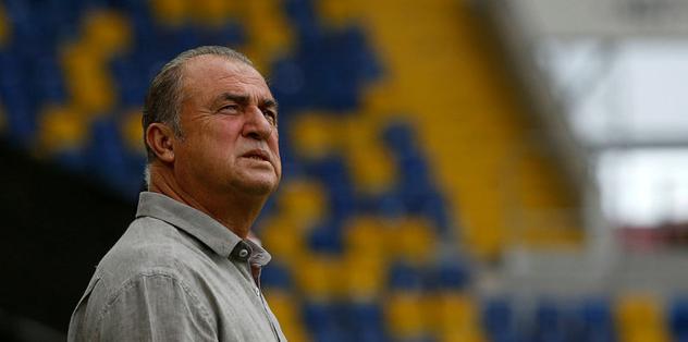 Fatih Terim: Tamir edeceğiz - Fransa Ligue 1 -