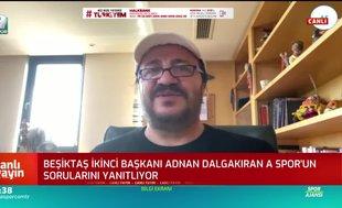 Adnan Dalgakıran'dan Dorukhan Toköz açıklaması