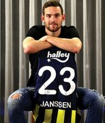 Fenerbahçe'de hedef Janssen